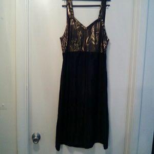 Dresses & Skirts - Ladies Size 10 Little black Dress.
